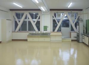 新潟市西蒲区 曽根ひまわりクラブ 第2施設整備工事