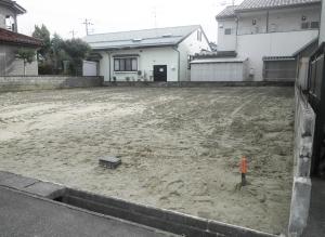 新潟市中央区 弁天橋通解体工事