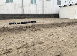 新潟市中央区 文京町解体工事